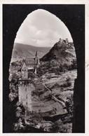 AK Oberwesel Am Rhein - Werbestempel Von Rüdesheim Zum Niederwald - 1957 (43061) - Oberwesel