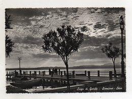 Sirmione (Brescia) - Sera - Viaggiata Nel 1959 - (FDC16614) - Brescia
