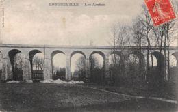 77-LONGUEVILLE-N°1215-E/0343 - Autres Communes