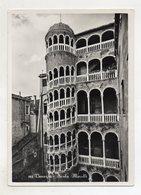 Venezia - Scala Minelli - Viaggiata Nel 1956 - (FDC16615) - Venezia