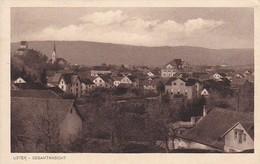 AK Uster - Gesamtansicht - 1927 (43063) - ZH Zürich
