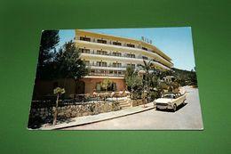 Ak-gr-816-Hotel Nilo,Paguera,Mallorca--gelaufen - Hotels & Gaststätten