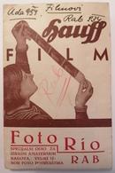 Advertising Envelope Foto Rio  Arbe Rab With Lot Of 10 Orig. Negative - Beautiful Old Motive Of Rab 1934. Croatia  Hauf - Photography