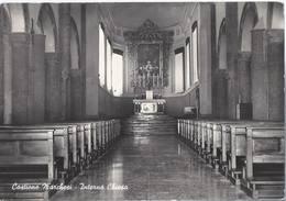 Castione Marchesi - Interno Chiesa - Fidenza - Parma - H5394 - Parma