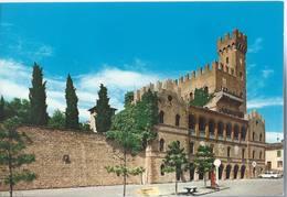 Tavoleto - Il Castello La Trappola - Albergo Ristorante - Pesaro Urbino - H4468 - Altre Città