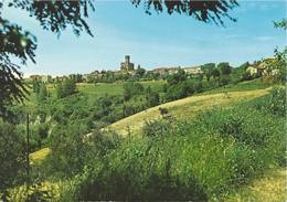 Tavoleto - Panorama - Pesaro Urbino - H2767 - Altre Città