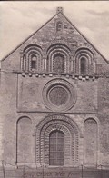 PC Iffley Church - West Front  (43069) - England