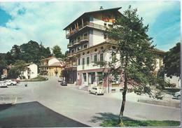 Pralungo Sant'Eurosia - Piazza E Alp-Hotel - Biella - H2902 - Biella