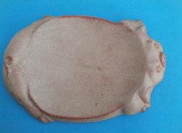 Plat Charcuterie Ou Cochonnailles Longueur 36 Cm - Dishes