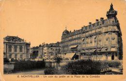 34-MONTPELLIER-N°1218-B/0127 - Montpellier