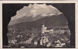 AK Bludenz - Feldpost Ers. Btl. 499 Bludenz - 1940 (43071) - Bludenz