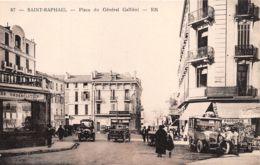 83-SAINT RAPHAEL-N°1218-H/0065 - Saint-Raphaël