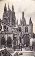 PC Burgos - Catedral - Puerta De La Pellejeria (43076) - Burgos