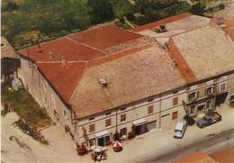 88 AUTREVILLE Cp Relais Routier Chez Lucot Edit Helicor - France