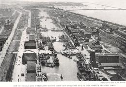ARGENTINE BUENOS AIRES  Document Original Américain De 1931 - Non Classificati