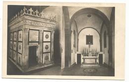 W4351 Firenze - Cappella Rucellai - L'Interno Ed Il Santo Sepolcro / Non Viaggiata - Firenze
