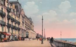 14 - CABOURG - Le Grand Hôtel - Cabourg
