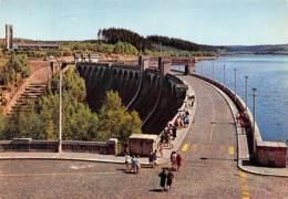 CPM - EUPEN - Le Barrage De La Vesdre - Eupen