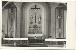W4367 Milspe - Das Innere Der Herz Jesu Kirche / Non Viaggiata - Germania