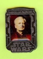Pin's Star Wars Chancellor Palpatine - 10HH01 - Films