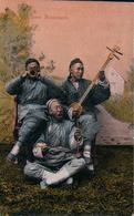Chine, Chinese Musicians (249) - China