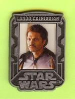Pin's Star Wars Lando Calrissian - 10HH02 - Films