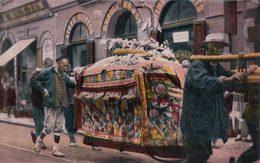 Chine, Rich Chinese Funeral (293) - China