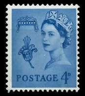 GUERNSEY 1940-1969 REGIONALMARKEN Nr 4ya Postfrisch X87124E - Guernsey