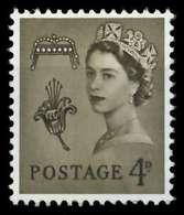 GUERNSEY 1940-1969 REGIONALMARKEN Nr 5ycm Postfrisch X8712A6 - Guernsey