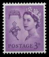 GUERNSEY 1940-1969 REGIONALMARKEN Nr 1ycma Postfrisch X8712BE - Guernsey