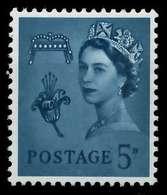 GUERNSEY 1940-1969 REGIONALMARKEN Nr 6ya Postfrisch X871316 - Guernsey