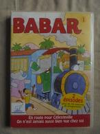 Occasion - DVD Babar N° 1 Nelvana 2004 2 épisodes - TV-Serien