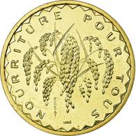 Monnaie, Mali, 50 Francs, 1975, Paris, ESSAI, FDC, Nickel-brass, KM:E1 - Mali (1962-1984)