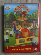 Occasion - DVD TRACTEUR TOM N° 1 Magie à La Ferme WHV 2002 - Enfants & Famille