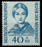 BRD 1955 Nr 225 Postfrisch X875E2E - [7] Federal Republic