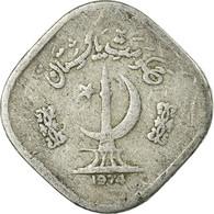 Monnaie, Pakistan, 5 Paisa, 1974, TB, Aluminium, KM:35 - Pakistan