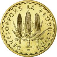 Monnaie, Mali, 100 Francs, 1975, Paris, ESSAI, SPL, Nickel-brass, KM:E2 - Mali (1962-1984)