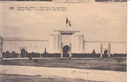 Antwerpen (Wereldtentoonstelling Van 1930) - Het Paleis Der Stad Parijs - Antwerpen