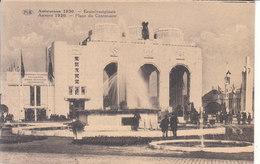 Antwerpen (Wereldtentoonstelling Van 1930) - Eeuwfeestplaats - Antwerpen