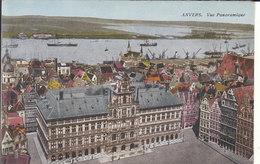 Anvers - Vue Panoramique - Antwerpen