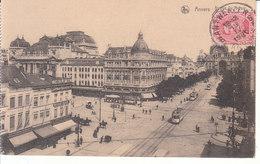 Anvers - Avenue De Keyser - Antwerpen