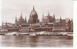 Budapest - Országház - Ungheria