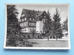 Hotel MARGARETHENHOF Siebengebirge ( Balensiefen ) Anno 1952 ( Voir / Zie Photo ) ! - Koenigswinter