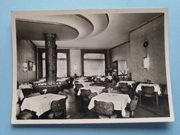 Hotel-Restaurant RHEINISCHER HOF ( Ernst Exner ) Duisburg ( Zeller ) Anno 19?? ( Voir / Zie Photo ) ! - Duisburg
