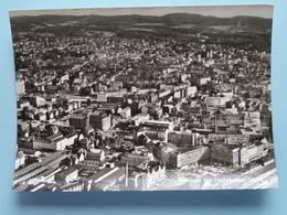 Bielefeld > Luftaufname ( Paul Mattka ) Anno 19?? ( Voir / Zie Photo ) ! - Bielefeld