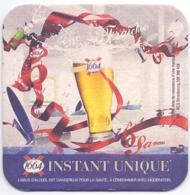 #D235-088 Viltje Kronenbourg - Beer Mats