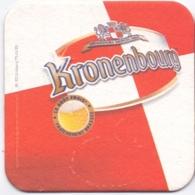 #D235-089 Viltje Kronenbourg - Beer Mats