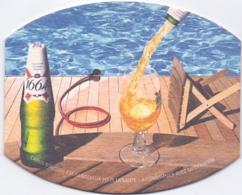 #D235-091 Viltje Kronenbourg - Beer Mats
