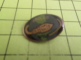 411F Pin's Pins / Rare Et  Belle Qualité !!! THEME : ESPACE / NASA APOLLO - Espace