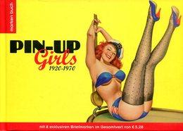Pin-Up Girls 1920-1970 Mit 8 Exklusiven Briefmarken Im Gesamtwert Von € 5,28 - Filatelia